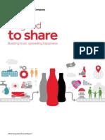 Coca-Cola HBC - 2014 Integrated Annual Report