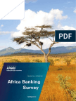 Africa Banking Survey