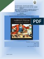 Seminar Gulliver Travels