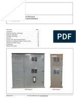 O & M Manual for the Fixed and Drawout Magum Transfer Switches _ Instruction Booklet _ IB01602011E _ EATON®.pdf