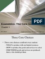 ECON 224 Intro to Economics Ch1