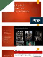 1.1..- Definición e Importancia de La Estadística en Las Ciencias Económicas
