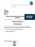 SOALAN BM PEMAHAMAN TAHUN 3.docx