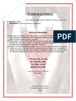 Guía Tipos de Amor en La Literatura (Teórica) (1)