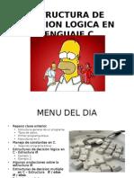 ESTRUCTURA DE DECISION LOGICA.ppt