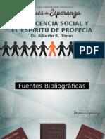 ARTimm-Beneficencia Social y EP
