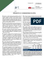 Reddito e Condizioni Di Vita - 10-Dic-2012 - Testo Integrale (3)