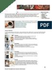 Sabor do Café - Dicas de Preparação