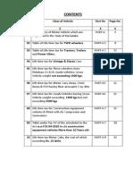 KMV Taxation Schedule-2014