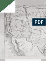 Prologue - Winter 2009 - Cartography, Politics and Mischief - Ephraim Gilmans 1848 Map