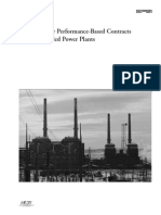 Guidelines for performance based contracts for fossil fueled power plants.pdf