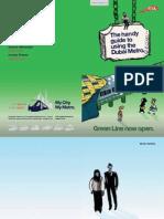 Metro Brochure English