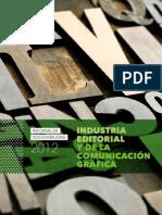 informe sector Editorial y de La Comunicación Gráfica FINAL