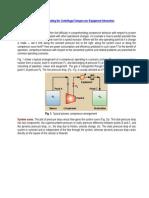 Understanding Centrifugal Compressor-Equipment Interaction