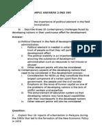 SAMPLE ANSWERS 2 PAD 390.doc
