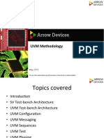 Arrow Devices Uvm