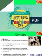 Concept Note - PJFI Presentation