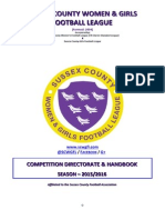scwgfl handbook 2015-2016  full version