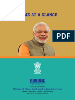 Msme at a Glance Book Final