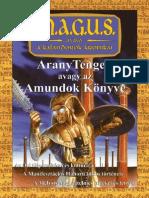 Amundok Könyve