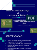 ADSP-Congresso Da ANV
