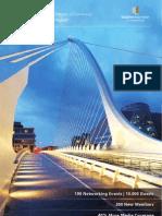 Dublin Chamber Annual Report 2009