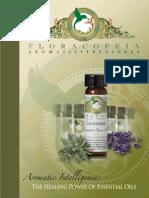 Floracopeia Essential Oil eBook