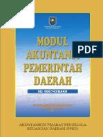 Modul Akuntansi Pemerintah Daerah Bab 4