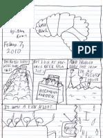 Diary Comic Feb7