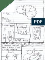 Diary Comic Feb10