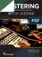 MasteringWithOzone