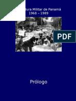 Dictaduramilitardepanam 130811164922 Phpapp01 (1)