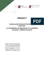 161735309-Model-Proiect-Pensiune-Turistica-Cu-Finantare-Europeana.doc