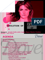 dove-evolutionofabrand-100202003450-phpapp02.ppt