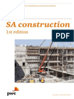 Report Sa Construction December 2013