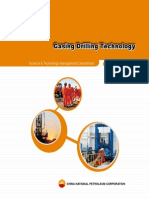 Casing Drilling Technology