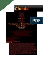 Zelda Ocarina