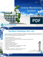 Online Monitoring System