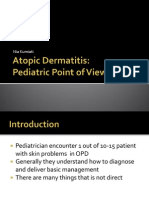 Atopic Dermatitis MSD PEd Point of View_dr. Nia