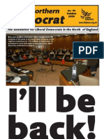 Northern Democrat No 46 October 2009