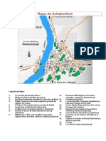 Mapa de Ashabenford