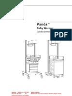 Cuna Ge Panda