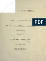 The Captives - Eleven Years a Prisoner in Algiers