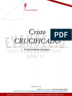 Charles Spurgeon - Cristo Crucificado