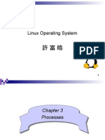 Linux Lecture 7
