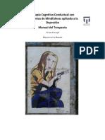 Manual Terapeuta TCCEMF-D