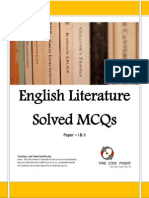 English Literature Solved MCQs 1999 to 2011.pdf