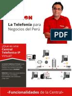 Presentacion Perufon Original