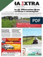 Folha Extra 1398