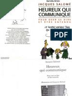 [Jacques Salomé] Heureux Qui Communique Pour Os (2)